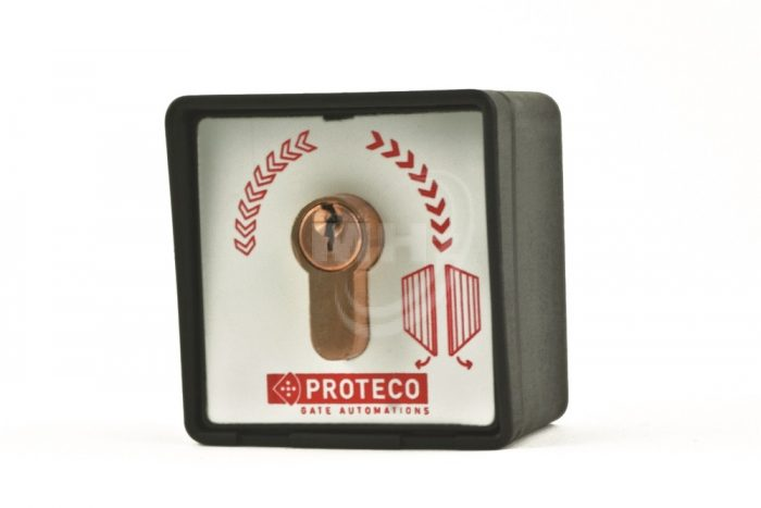 Selector Chave Proteco