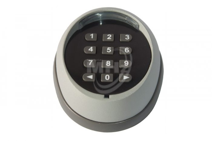 teclado didicodigo numerico