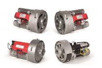 Motor para Grade de Enrolar