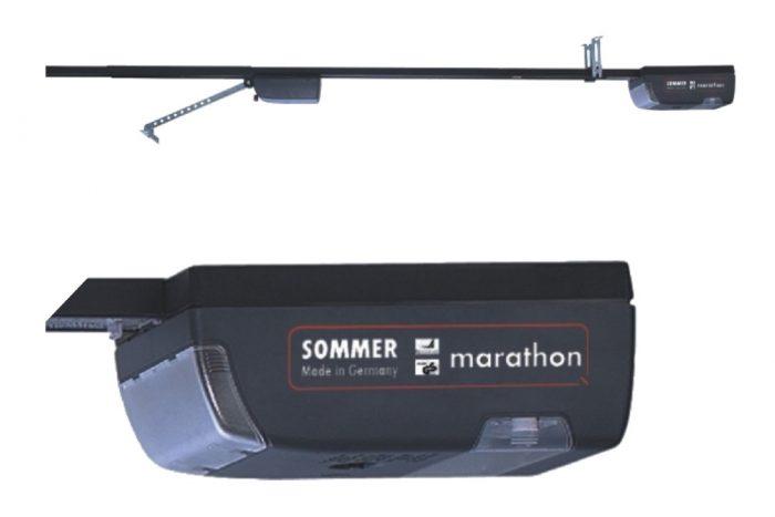 Sommer Marathon 550 SL