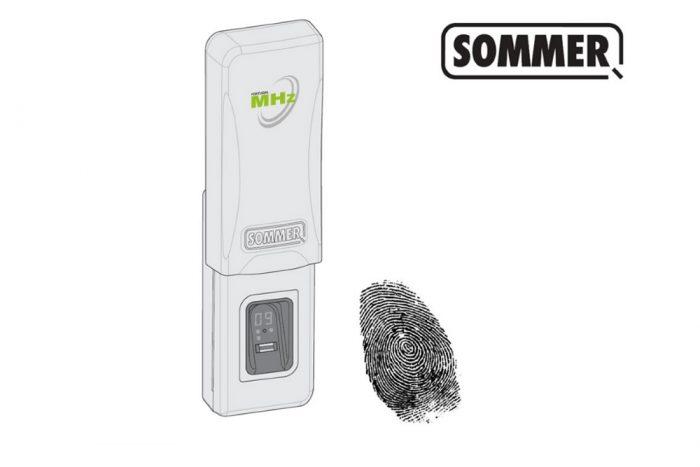 SOMMER 5052V000 ENTRAsys