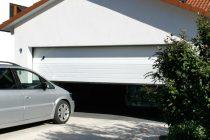 Motores portas de Garagem